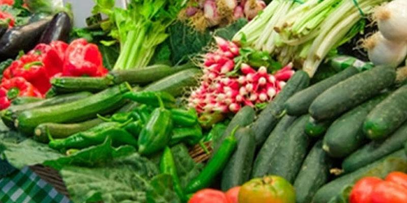 Confinement total: L'approvisionnement du marché local continuera normalement