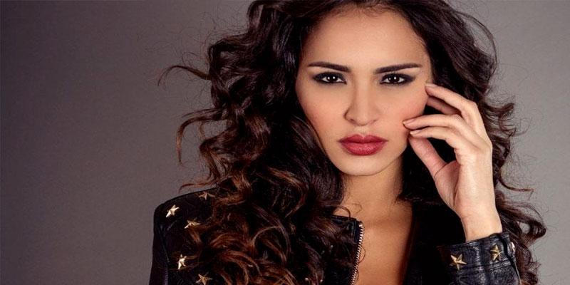 En photos : La Tunisienne Leila Ben Khalifa métamorphosée, son look surprend ses fans