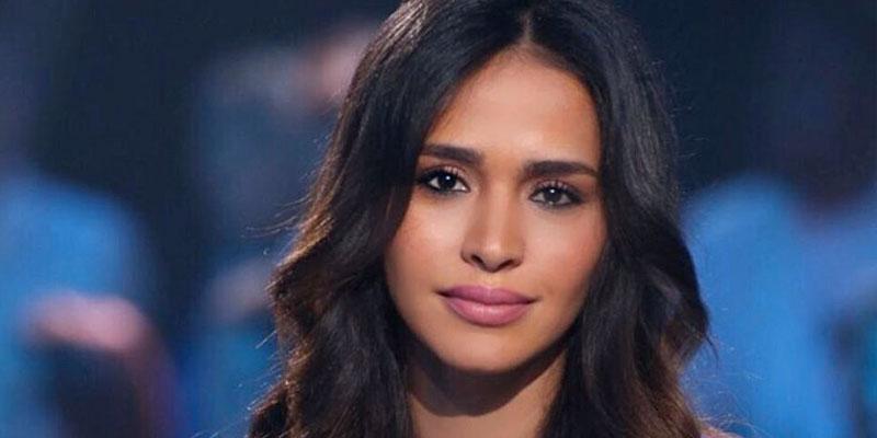 En photo : Leila ben Khalifa, ravissante au gala de l'amfAR à Milan