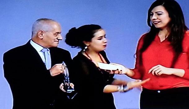 ' Ala Hallet Iny', « A peine j'ouvre les yeux » de Leïla Bouzid, rafle 4 prix aux JCC