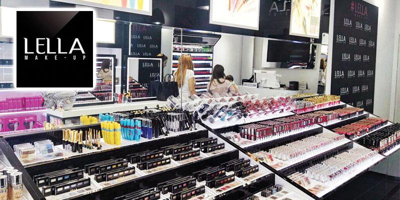 En photos : LELLA ouvre sa deuxième boutique à Sousse