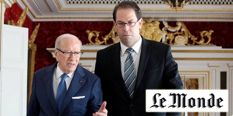 Le Monde : En Tunisie, la famille ''moderniste'' se recompose dans la douleur