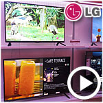 En video : LG fait son festival au Golf de la Soukra