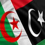 حكومة طرابلس تعفي الجزائريين من تأشيرة الدخول إلى الأراضي الليبية