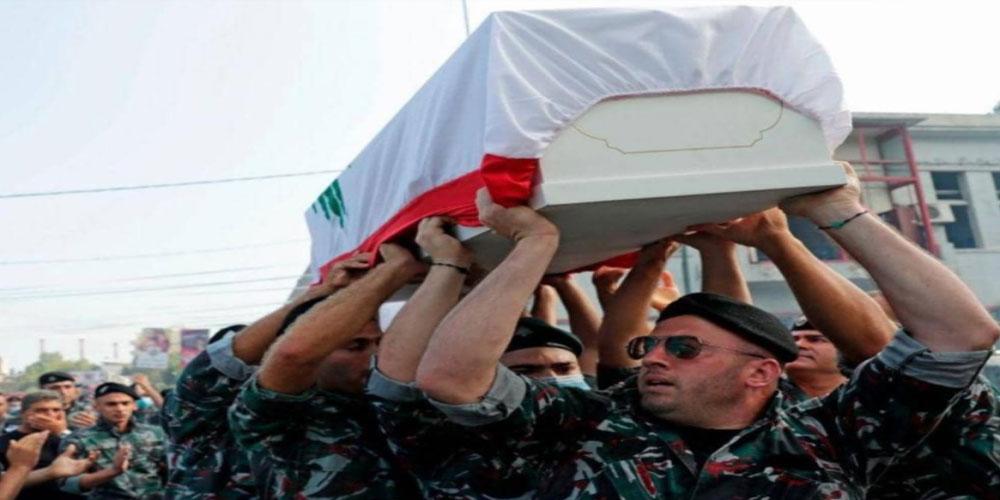 لبنان: تحقيقات كارثة المرفأ تطال وزراء سابقين وحاليين<