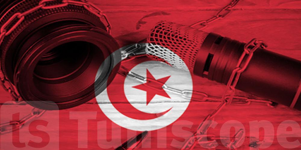 3 ماي: اليوم العالمي لحرية الصحافة