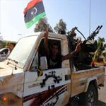 ليبيا: مسلحون يفجرون مقرا سابقا لأحد أجهزة أمن القذافي في بنغازي
