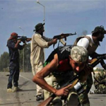 ليبيا: مسلحون يفرجون عن رهينة بريطاني