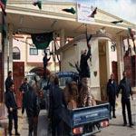 محتجون ليبيون يعلنون بدء تصدير النفط بشكل مستقل عن الحكومة