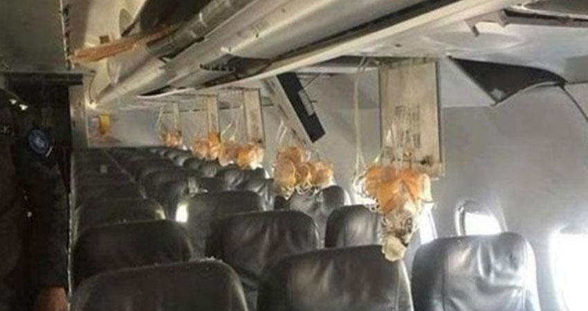 تعليق الرحلات الجوية في مطار طرابلس لليوم الثاني على التوالي