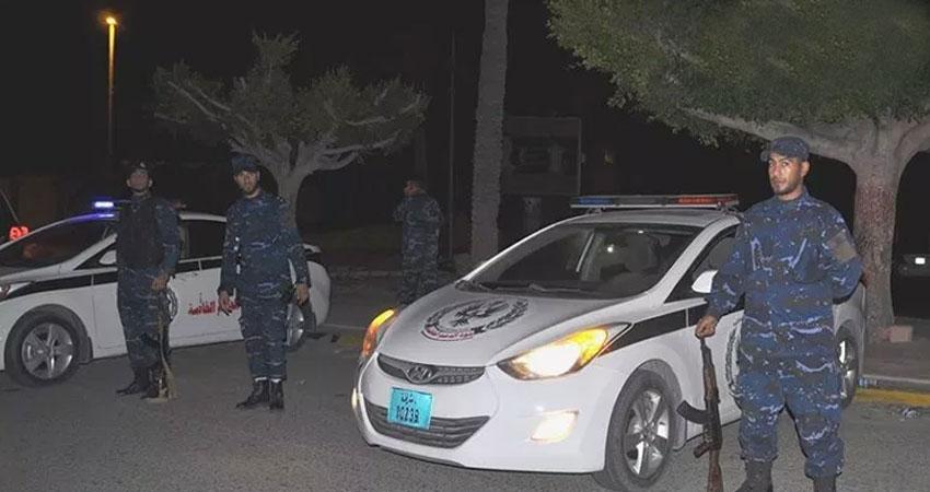 داخلية الوفاق الليبية تعلن القبض على قيادي بتنظيم داعش