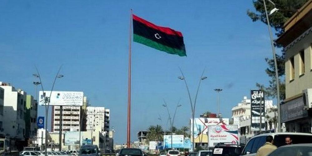 Echaab met en garde contre l'alignement avec l'une des parties libyennes en conflit