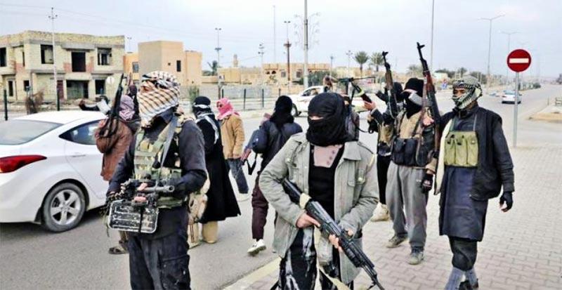 اختطاف 4 أجانب من موقع عمل حكومي جنوب غرب ليبيا