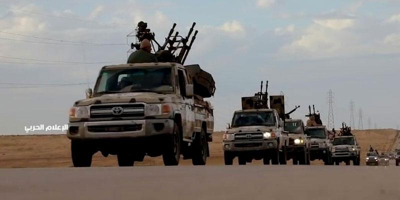 Tripoli : Les forces pro-Haftar repoussées, réunion prévue du Conseil de sécurité