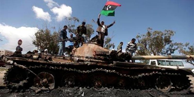 Libération des 14 Tunisiens kidnappés en Libye <