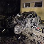 ليبيا: سبعة قتلي بينهم انتحاريان في تفجير أمام معسكر للجيش ببنغازي