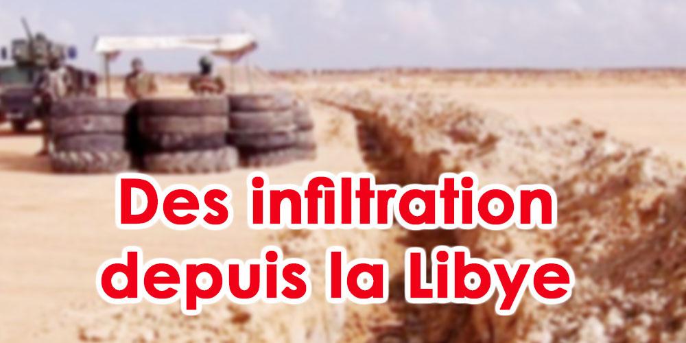 آخر دفعة إجلاء تغادر جرجيس نحو ليبيا