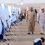 6 mille réfugiés libyens sont interdits d'accès à la Tunisie !
