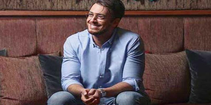 بالفيديو: سعد لمجرد يفاجئ جمهوره ويطلق أنشودة دينية