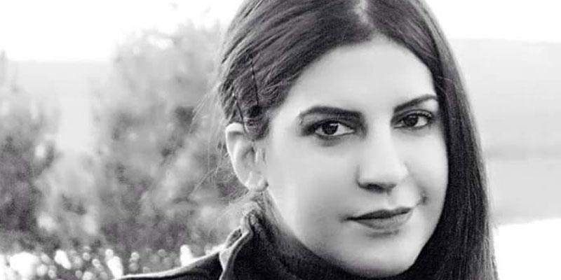 Décès de Lina Ben Mhenni, le Courant Démocrate présente ses condoléances