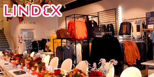 En vidéo : Découvrez la nouvelle collection de la marque LINDEX