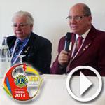 En Photos et Vidéos-Lions Clubs International : Conférence 'All Africa 2014'