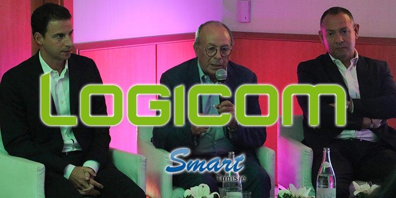 LOGICOM s'implante en Tunisie et présente son nouveau partenaire : SMART