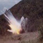 انفجار لغم بالمنطقة العسكرية بالشعانبي
