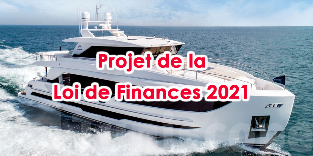 Désormais, le Tunisien peut acheter un yacht plus facilement !