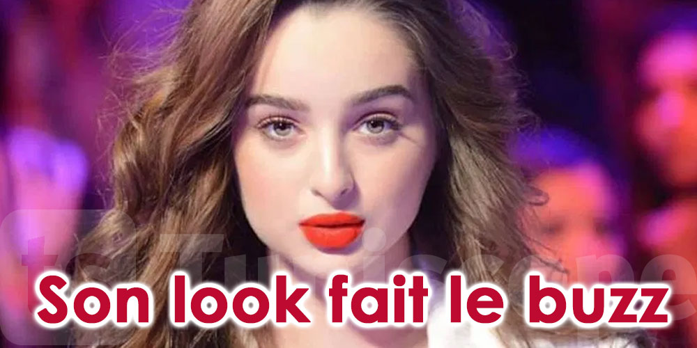 En vidéo : Le look d'Ahlem Fekih à Dubaï fait le buzz sur les réseaux sociaux