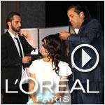 L'Oréal : Show haute coiffure animé par Claude Tarantino