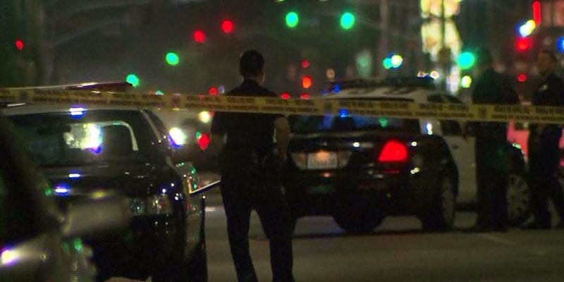 Plusieurs victimes dans une fusillade près de Los Angeles
