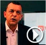 Lotfi Saibi explique le rôle du leadership dans les initiatives des transformations politiques et de technologies