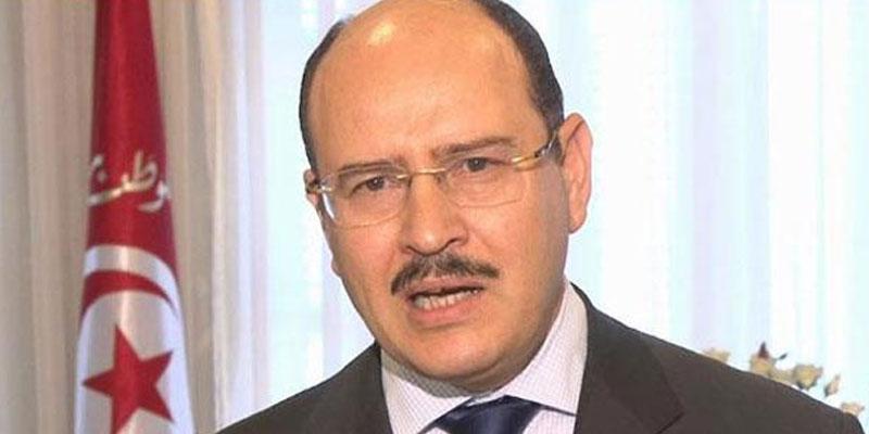 Lotfi Mraihi sera candidat à l'élection présidentielle