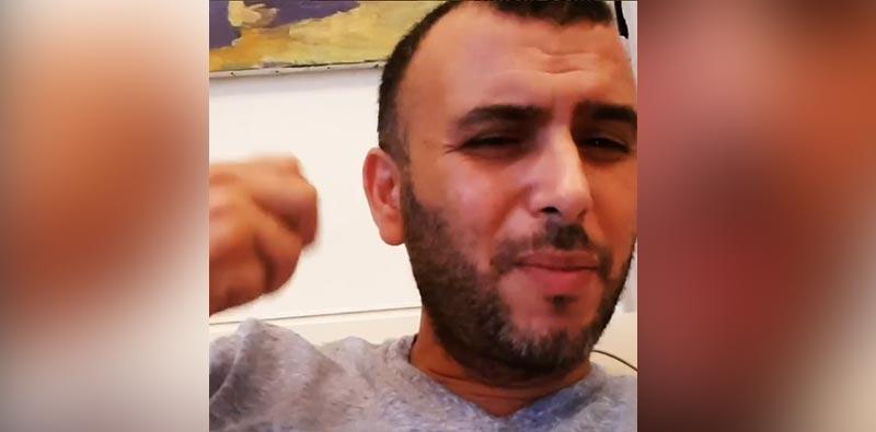 بعد حلقة ''وحش الشاشة'': صفحات تطالب بتعيين لطفي العبدلي وزيرا للثقافة!!