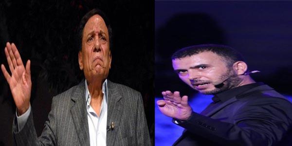 Après avoir dit que la Tunisie est le père du cinéma : Adel Imam répond à Lotfi Abdelli