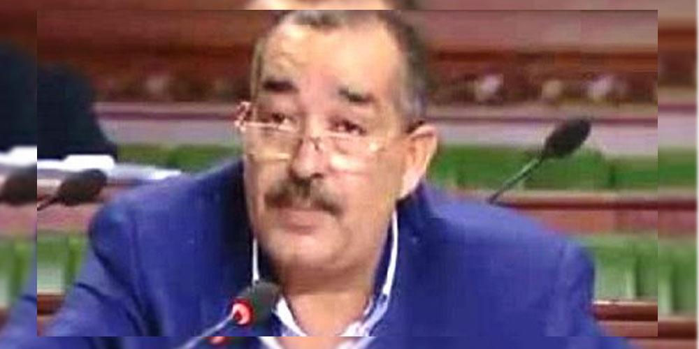 Le député Lotfi Ali arrêté