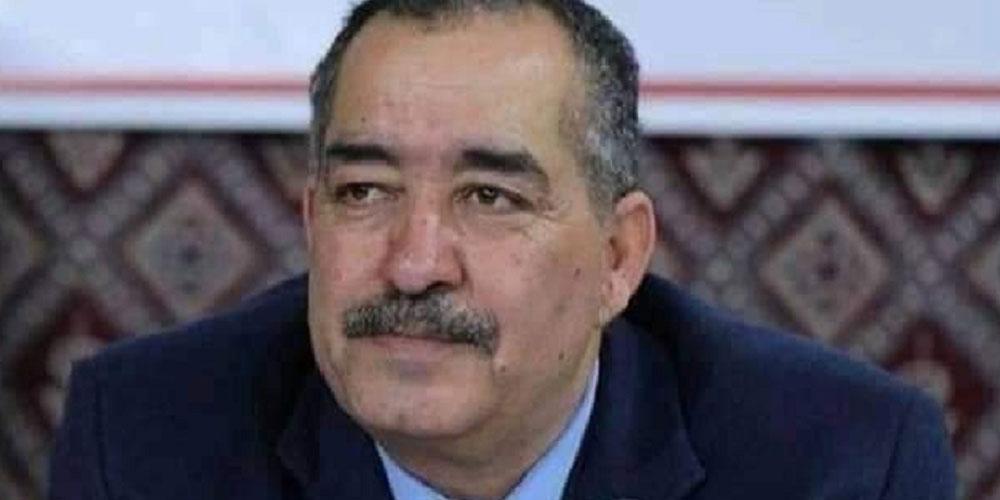 Mandat de dépôt contre le député Lotfi Ali