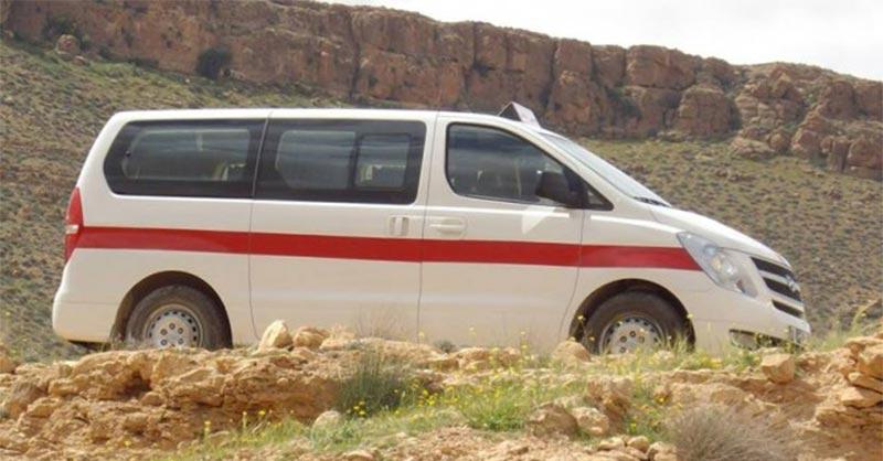 زغوان : الحكم بسنة سجنا على 11 شخصا من أصحاب سيارات النقل غير المنتظم