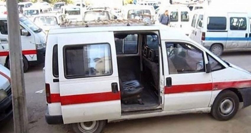اضراب بثلاثة ايام لسواق سيارات الأجرة 'اللواج'
