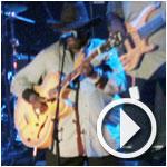 En vidéo : Concert de Lucky Peterson au Jazz à Carthage
