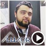 En vidéo : LUXOR, une équipe de jeunes à la pointe des nouvelles technologies