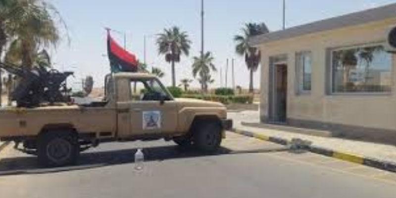ايطاليا تعترف بوجود قاعدة عسكرية لها في مصراتة الليبية