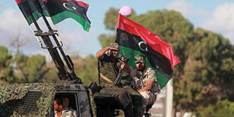 ليبيا: تجدد المواجهات المسلحة في جنوب العاصمة طرابلس