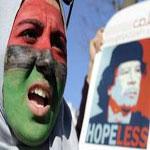 HRW : Plus de 100 morts depuis le début des émeutes en Libye