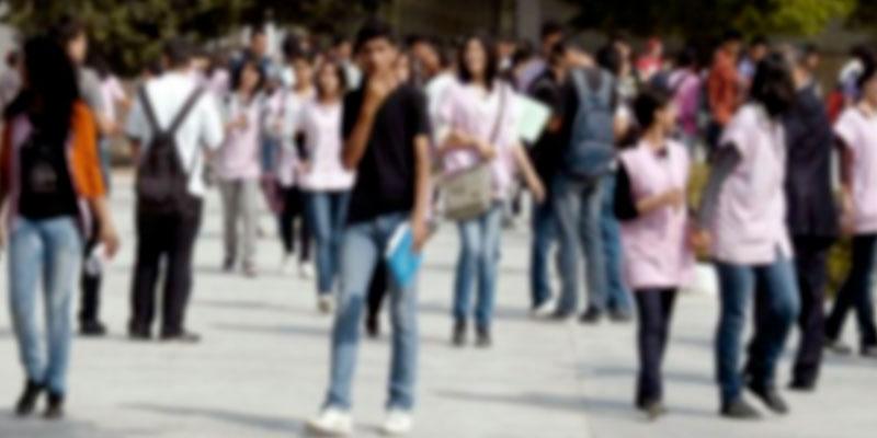 Le ministère de l'Education enregistre moins de pertes