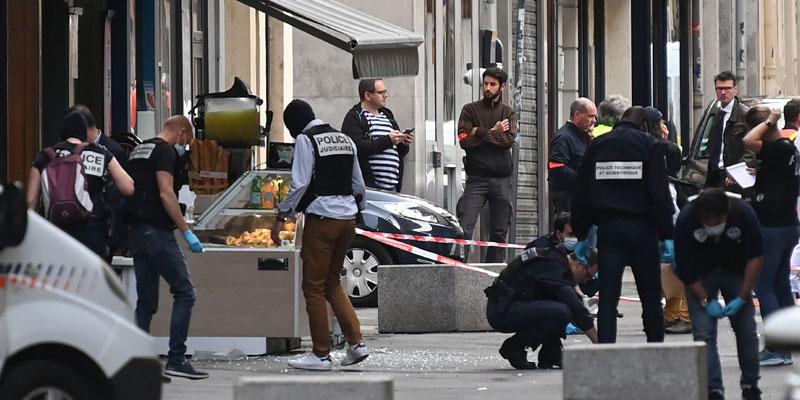 Colis piégé à Lyon: Qui est Mohamed Hichem M., le principal suspect?