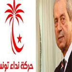 محمد الناصر:لا تحالف بين نداء تونس والنهضة بعد الانتخابات و قائد السبسي هو المرشح للرئاسة