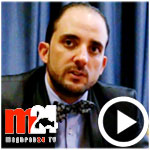 En vidéo : Wahbi ben Rhouma présente le projet MAGHREB 24 TV