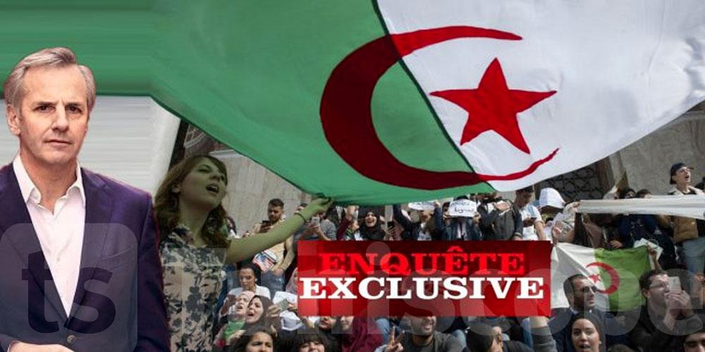 L'Algérie interdit M6 à cause d'un documentaire sur le Hirak